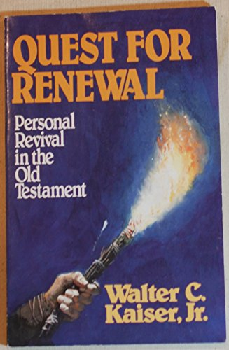 9780802470508: Quest for Renewal