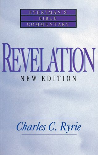 9780802471086: Revelation- Everyman's Bible Commentary (Everyman's Bible Commentaries)