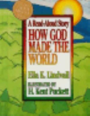 How God Made the World: Ella K. Lindvall