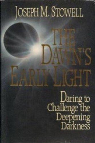9780802471710: Dawns Early Light