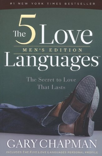 9780802473165: The 5 Love Languages Men's Edition: The Secret to Love That Lasts