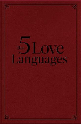 9780802473622: The Five Love Languages: The Secret to Love that Lasts