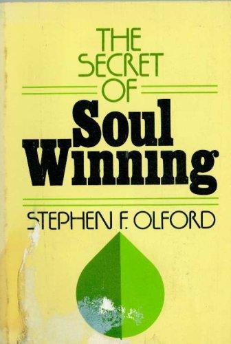 9780802476845: The Secret of Soul-Winning