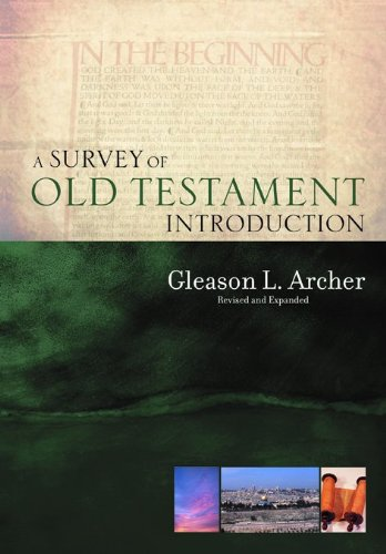 9780802484345: A Survey of Old Testament Introduction