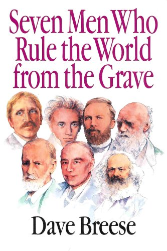 Seven men who rule the world from the grave (0802484492) by Dave Breese
