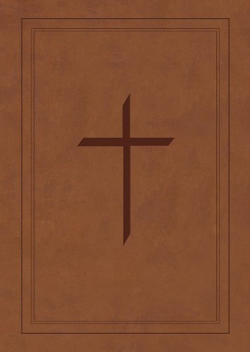 9780802484628: The Ryrie NAS Study Bible Soft-Touch Brown Red Letter Indexed (Ryrie Study Bibles 2008)