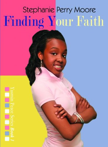 Finding Your Faith: Moody Publishing Staff;