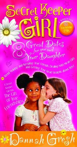 9780802487001: Secret Keeper Girl Kit 2: The Gift of True Friendship