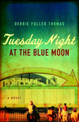 9780802487339: Tuesday Night at the Blue Moon