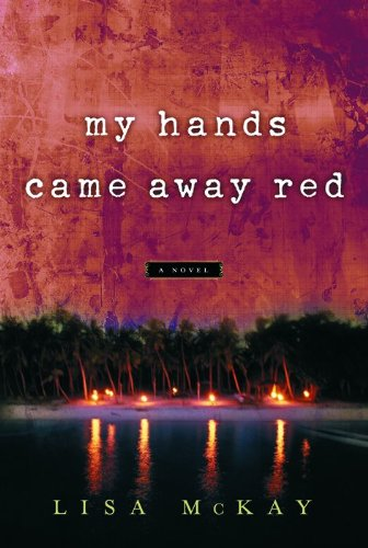9780802489821: My Hands Came Away Red