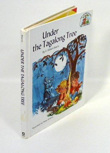Under the Tagalong Tree (Muffin Family Picture Bible): Beers, V. Gilbert, Endres, Helen