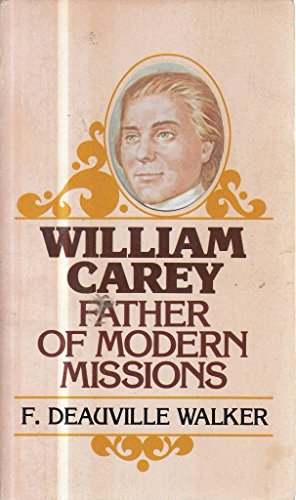 9780802495624: Title: William Carey