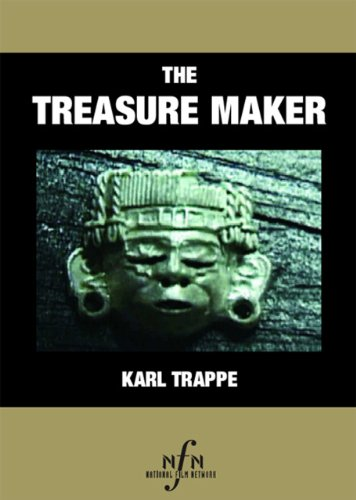 9780802601117: The Treasure Maker