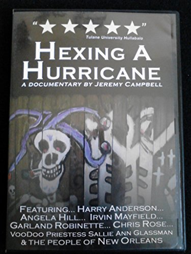 9780802605269: Hexing a Hurricane