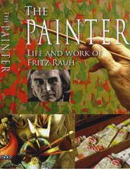 9780802609748: The Painter: Life and Work of Fritz Rauh
