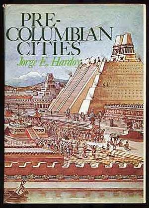 9780802703804: Pre-Columbian Cities