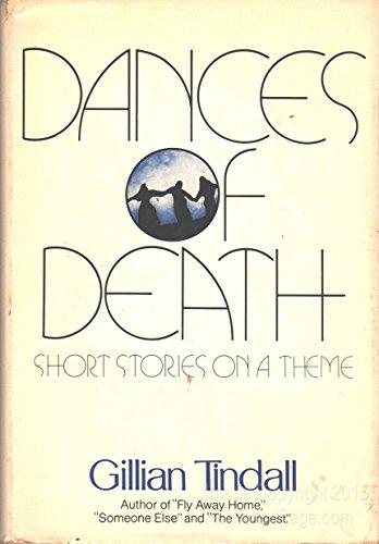 9780802704269: Dances of Death: Short Stories on a Theme