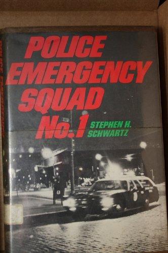 9780802704559: Police emergency squad no. 1