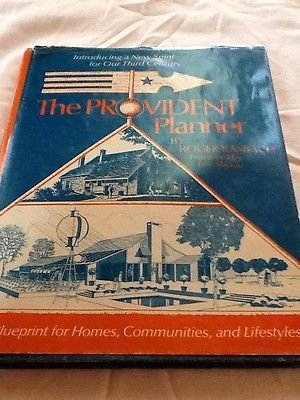 The Provident Planner: A Blueprint for Homes,: Roger Rasbach