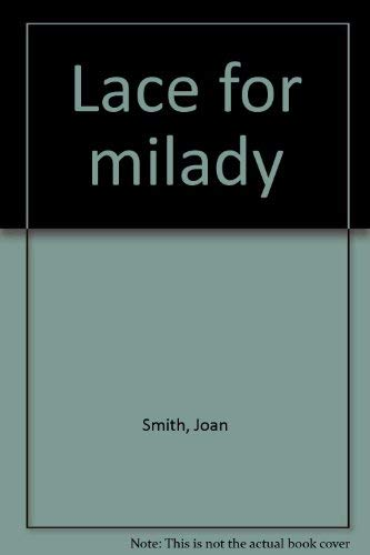 9780802706591: Lace for milady