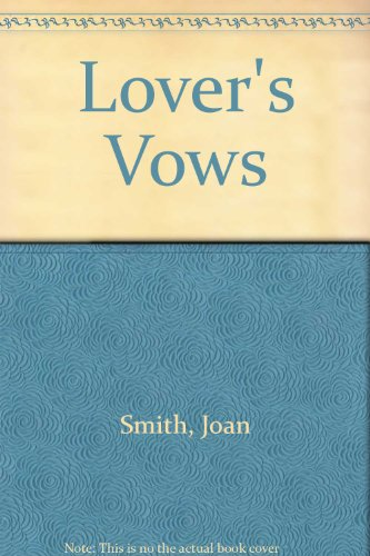 9780802706911: Lover's Vows