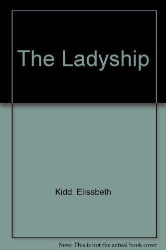 9780802707291: The Ladyship