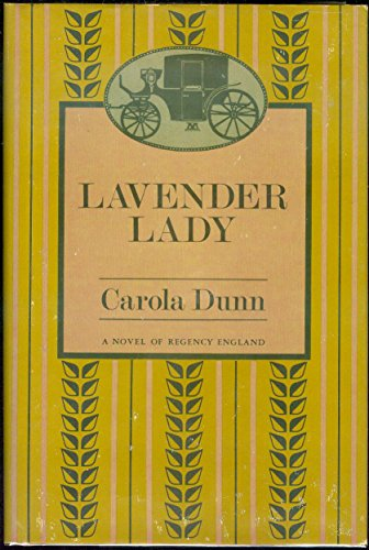 9780802707345: Lavender Lady