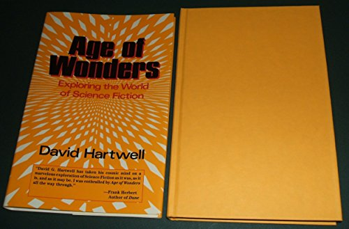 9780802708083: Age of Wonders: Exploring the World of Science Fiction