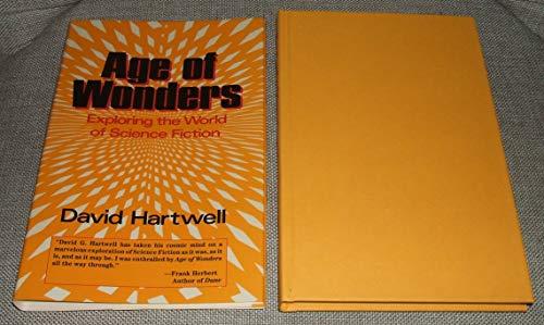 AGE OF WONDERS: Hartwell, David G.