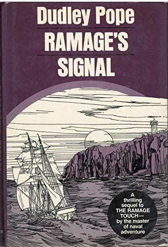 9780802708113: Ramage's signal: A novel