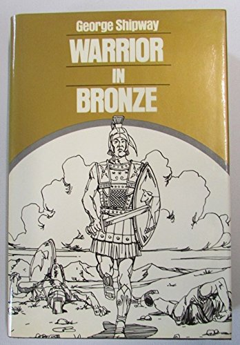 9780802708496: Warrior in Bronze