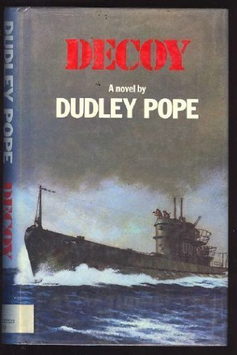 Decoy: Dudley Pope
