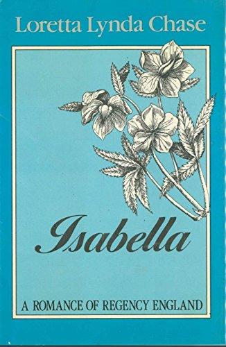 Isabella: Chase, Loretta Lynda