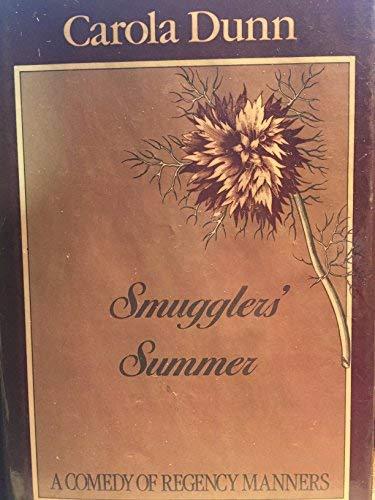 9780802709769: Smuggler's Summer