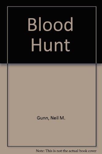9780802710017: Blood Hunt