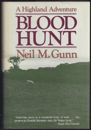 9780802710086: Blood Hunt