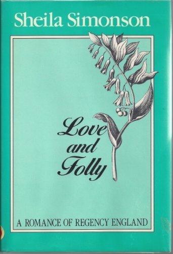 9780802710185: Love and Folly