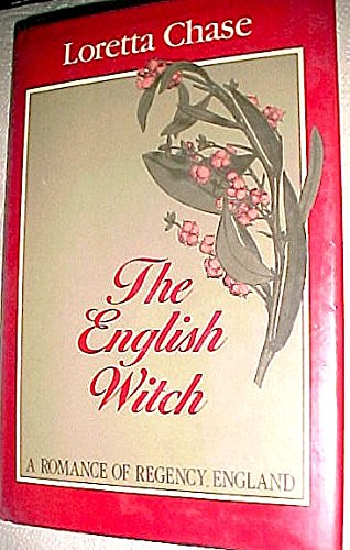 The English Witch: Chase, Loretta Lynda