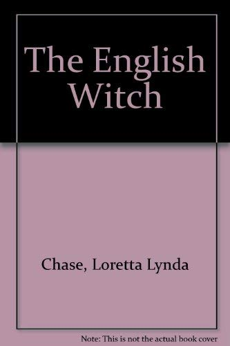 9780802710277: The English Witch