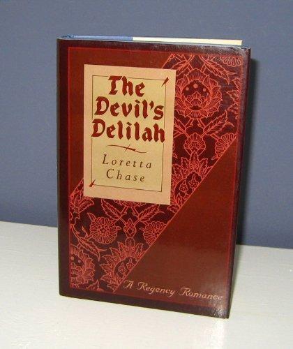 9780802710581: The Devil's Delilah