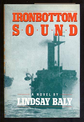 9780802710635: Ironbottom Sound