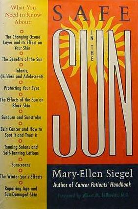 9780802711007: Safe in the Sun
