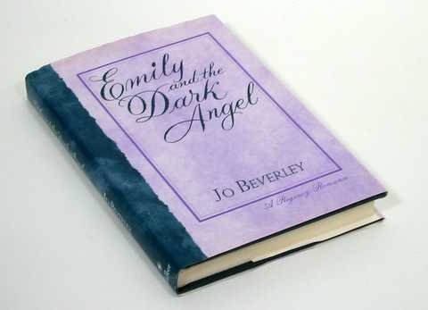 9780802711595: Emily and the Dark Angel