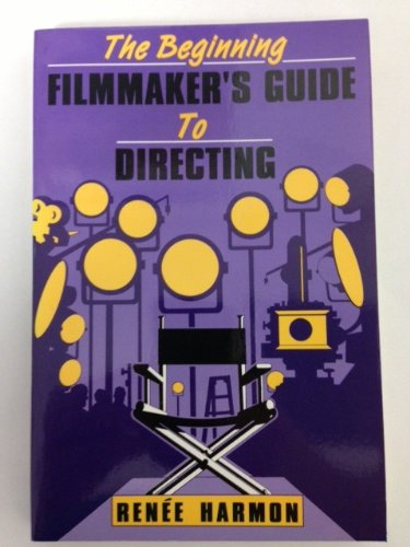 9780802712196: The Beginning Filmmaker's Guide to Directing