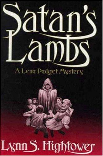 9780802712295: Satan's Lambs: A Novel