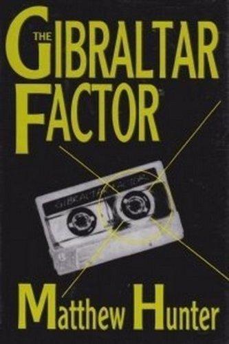 9780802712745: The Gibraltar Factor