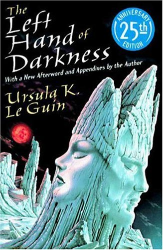the left hand of darkness essay Open document below is an essay on the left hand of darkness from anti essays, your source for research papers, essays, and term paper examples.