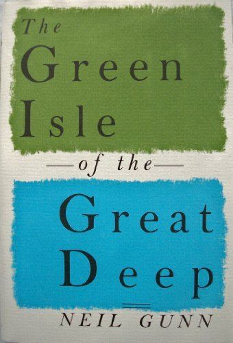9780802713100: The Green Isle of the Great Deep