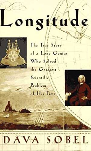 9780802713124: Longitude: The True Story of a Lone Genius Who Solved the Greatest Scientific Problem of His Time
