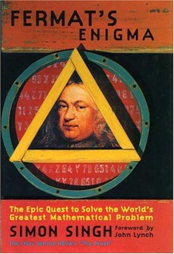 9780802713315: Fermat's Enigma